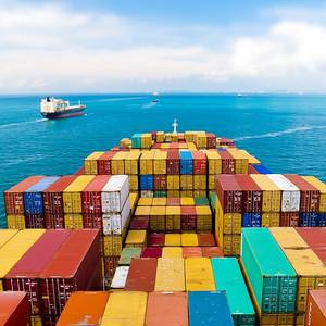 Marine Freight Industry to Reach $210 Bln by 2021 -Report