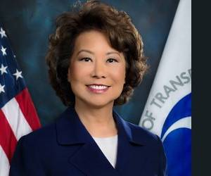 DOT Secretary Chao Announces Infrastructure Grants