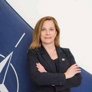 Interview: Dr. Catherine Warner, Director, NATO CMRE