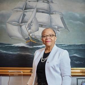 WMU: Maritime Energy Postgraduate Diploma