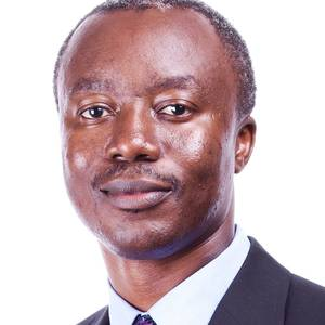 Profiles in Training: Dr. Michael Ekow MANUEL, Professor, World Maritime University