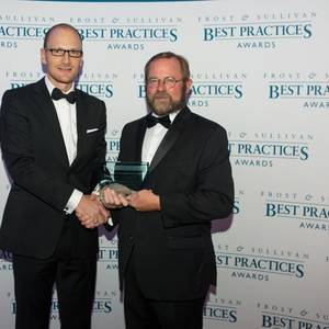 I-Tech AB Recognized with Innovation Award