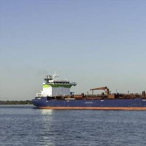 TORM Buys Eight Vessels from TEAM Tankers