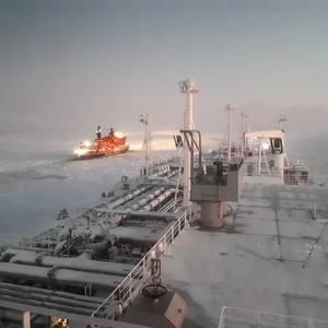 Yamal LNG Reaches Bangladesh