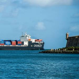 New Fuel Rules Push Shipowners to Go Green with LNG