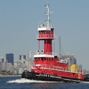 Bouchard Vessels Awarded for Safety