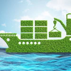 Being Green: Banks Consider CO2 Emissions in Shipping Loans