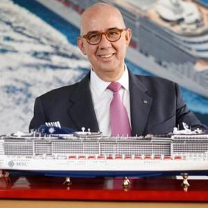 MSC Cruises Spain President Emiliano González Passes Away