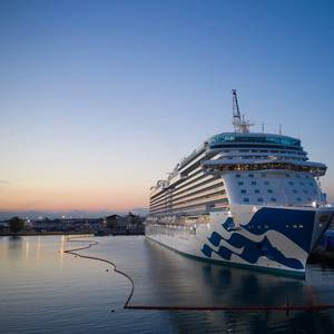 Fincantieri Delivers Its First Cruise Ship of the COVID-19 Era