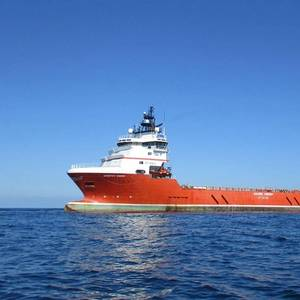 Wintershall Dea, Equinor Sharing Platform Supply Vessel