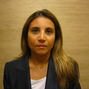 Navios Containers Appoints Tsironi CFO