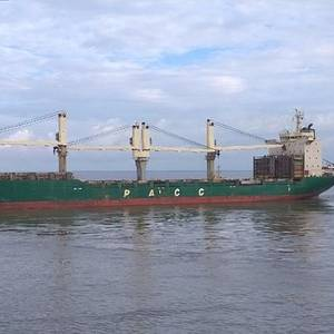 Shipowner Fined $12 Mln for US Pollution Violations