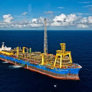SBM Offshore, Shell Extend Brazil FPSO Term. SBM in Talks with Exxon Over Guyana Extensions