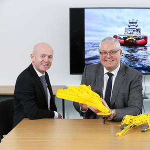 Readyhough Joins Ecosse