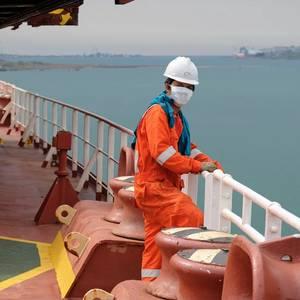 More than 400,000 Seafarers Are Still Stuck at Sea