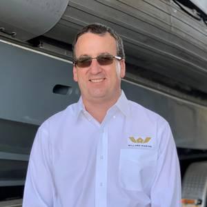 Hanscom Named GM of Willard Marine