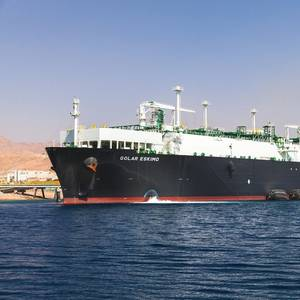 Golar LNG Appoints New CFO