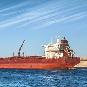 Egyptian Ports Reopen After Sandstorm Clears