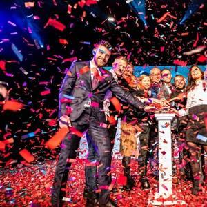 Europort 2019 Begins at Rotterdam Ahoy