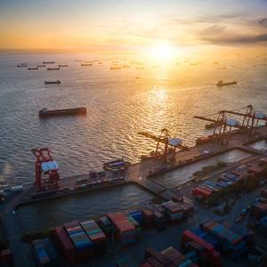 Macroeconomic Trends Signal Good News for Shipping