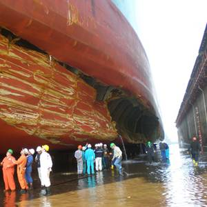 Double Hulls and the Oil Spills That Never Happened