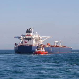 PDVSA to Divert Tankers to Nearby Port after Collision