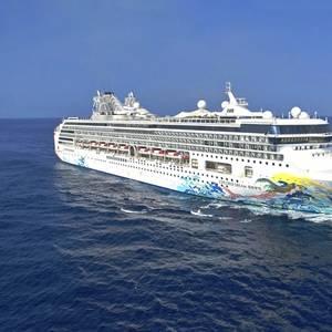 Taiwan Resumes Ocean Cruise Amid Pandemic