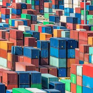 Global Cargo Logjam Deepens