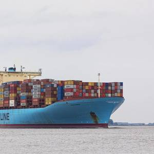 Maersk Expects Pre-COVID Container Demand in 2021