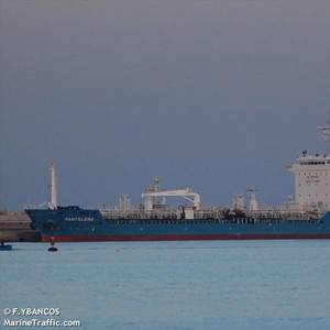 Missing Tanker Docks in Togo after Suspected Hijacking