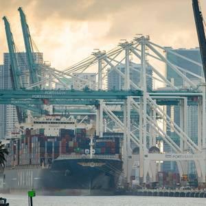 Marine Economy Contributes Nearly $400 Billion to US GDP