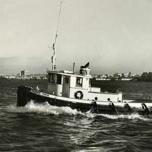 Robert Allan Ltd.: The Place that Launched 1,000 Tugs