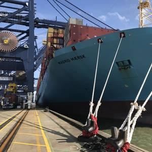 AP Moller-Maersk Planning Roadshow ahead of Euro Benchmark
