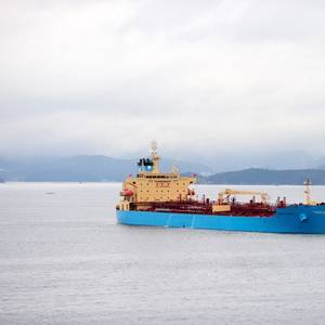 A.P. Moller-Maersk Misses Q4 Forecast