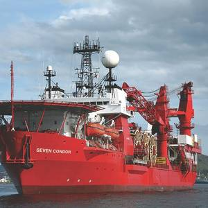 Subsea 7: Offer Could Change if McDermott Cooperates