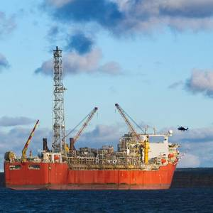 First Oil from Brazil's Libra Field Flowing to FPSO