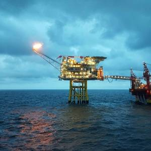 BP Restarts Most North Sea Oilfields After Forties Fix
