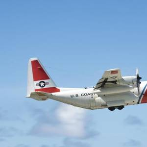 USCG Searches GoM for Cruise Ship Passenger