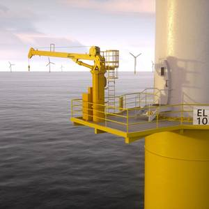 Wind Consortium Weighs in on MD Offshore Developments