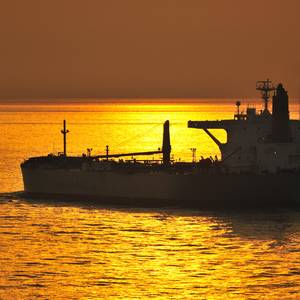 VLCC Rates Surge as U.S. Sanctions COSCO