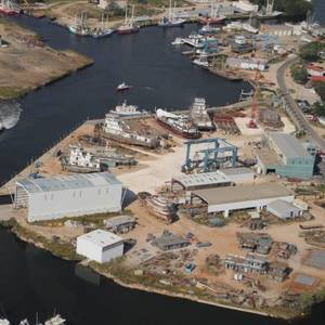 Horizon Shipbuilding to 'Reorganize' Amid Insufficient Revenues