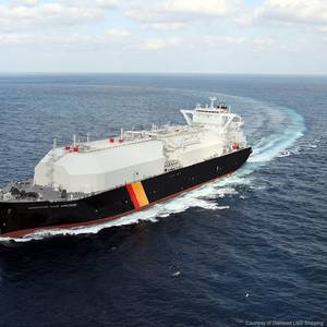 Commonwealth LNG sees Euro Demand for LA Gas Terminal