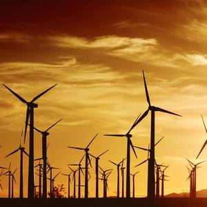 California Wind Demand Energizes Transmission Firms