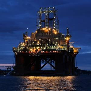 Low Oil Price Hurts Norway's Case for Arctic Exploration