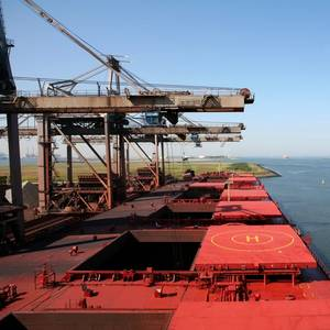 Asian Coal Prices Spike Amidst Shipping Congestion