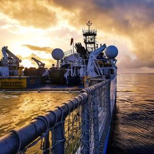 Venezuela Navy Confronts Exxon Vessel in Guyana Border Dispute