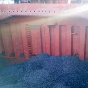 U.S. Coal Cargo Reaches China, Beating Import Tariff Deadline