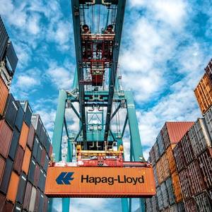Hapag Lloyd: Calm Passage Despite Trade War