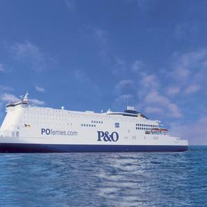 DP World buys back P&O Ferries for $421 mln