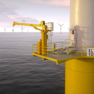 Reaping Wind at Sea: A $1 Trillion Industry